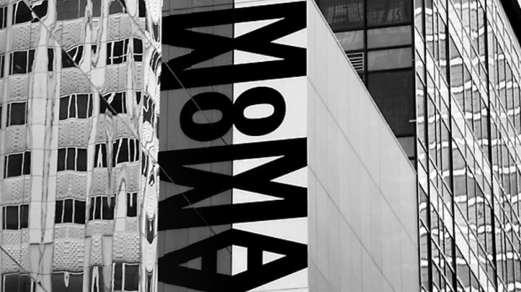 MOMA Review – The Caldron