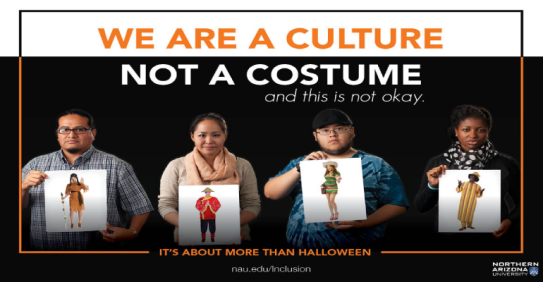 cultural appropriation