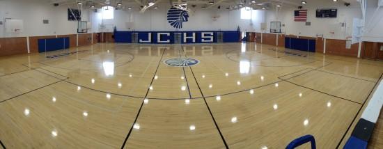 jchs floor