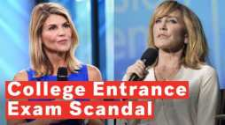 college scandal